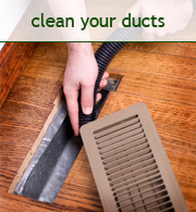 duct cleaning demo