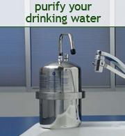 Multi-Pure MPCT water purification unit